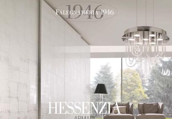 HESSENZIA – Buon Compleanno Falegnameria1946