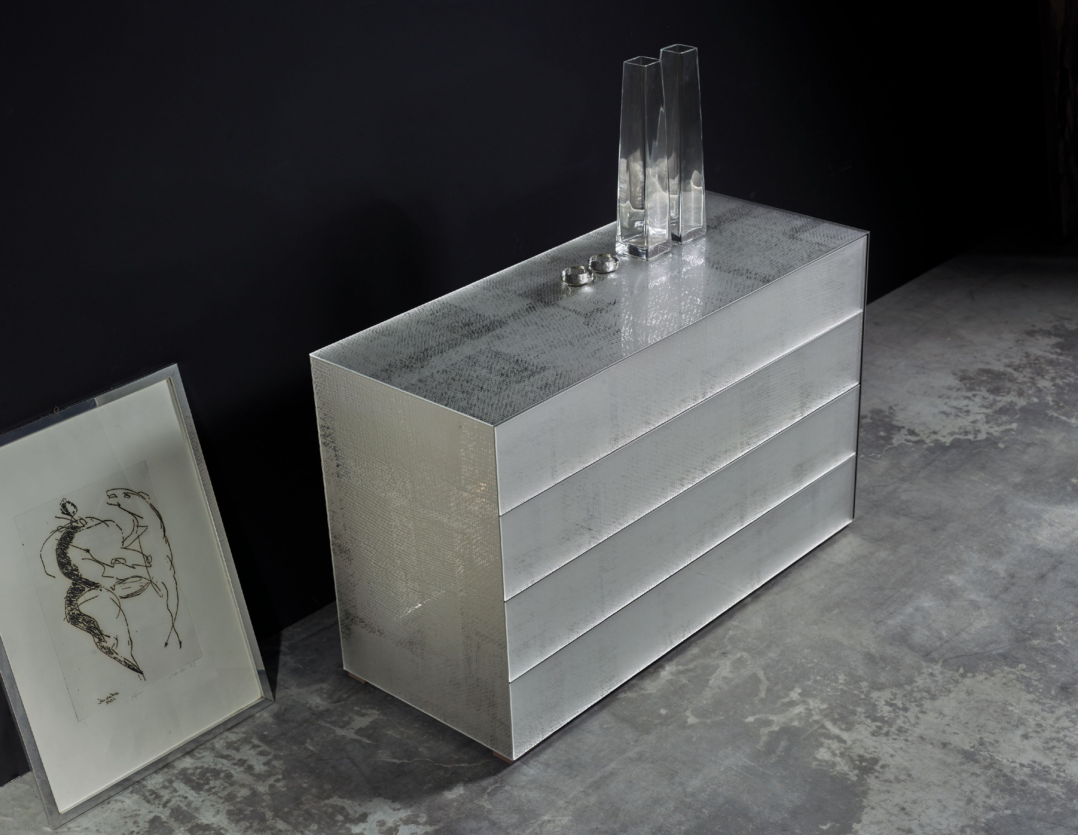 CubiDiGhiaccio Specchi Speciali