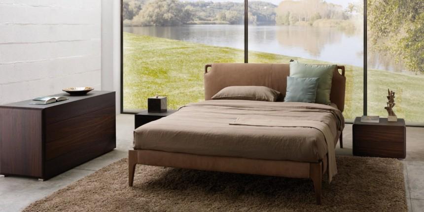 Letto portofino falegnameria 1946 letti armadi e complementi camera da letto - Complementi camera da letto ...