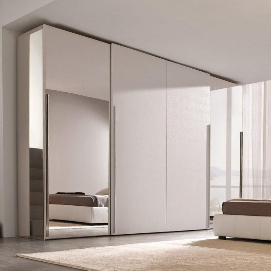 Ante specchio falegnameria 1946 letti armadi e complementi camera da letto - Mobili a specchio ...