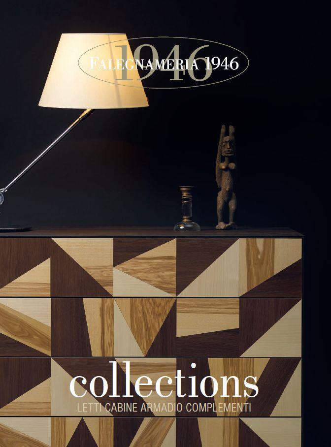 Collections _ letti, cabine armadio, complementi