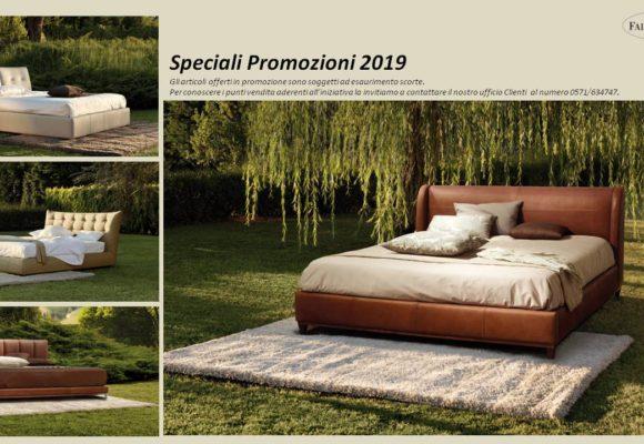 Speciali Promozioni  2019