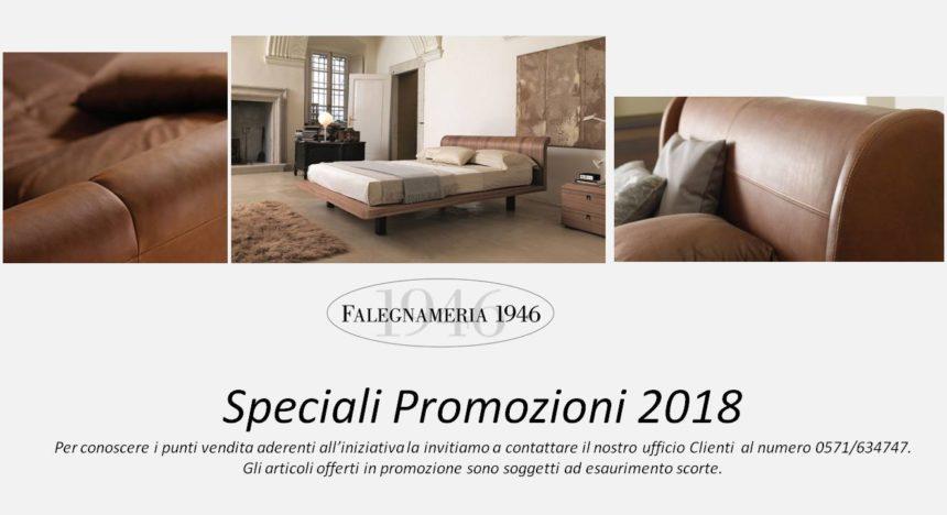 Speciali Promozioni  2018